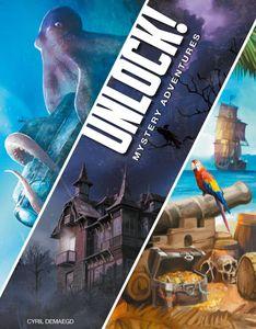 Unlock! Mystery Adventures