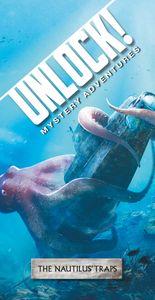 Unlock!: Mystery Adventures – The Nautilus' Traps