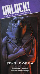 Unlock! Temple of Ra