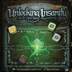 Unlocking Insanity: Dice Vermiis Mysteriis