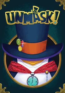 Unmask!