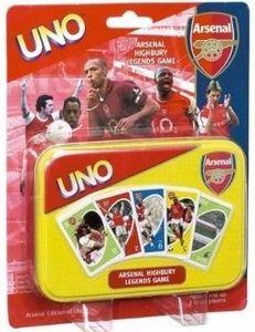 UNO: Arsenal Highbury Legends