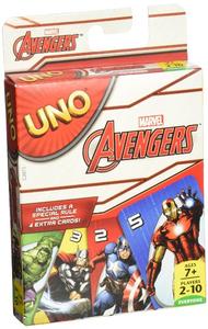 Uno Avengers