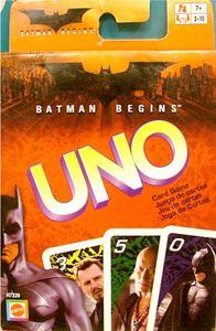 UNO: Batman Begins