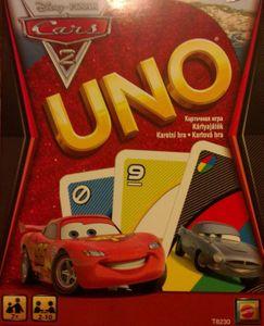 Uno: Cars 2