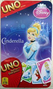 UNO: Cinderella