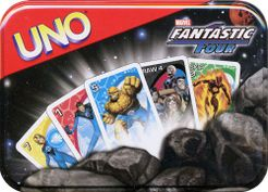 UNO: Fantastic Four