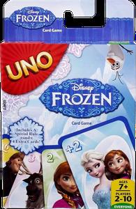 UNO: Frozen