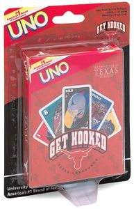 UNO: Get Hooked