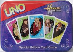 UNO: Hannah Montana