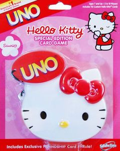 UNO: Hello Kitty
