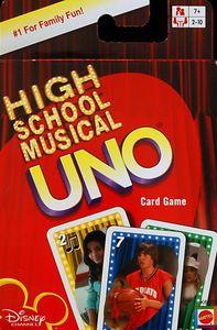 UNO: High School Musical