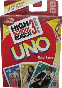 UNO: High School Musical 3