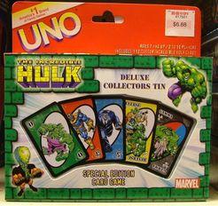 UNO: Hulk