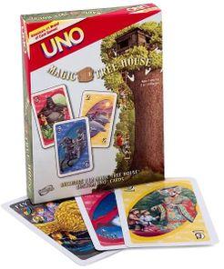 UNO: Magic Treehouse