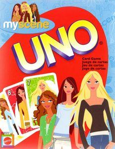 UNO: My Scene
