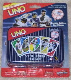 UNO: New York Yankees