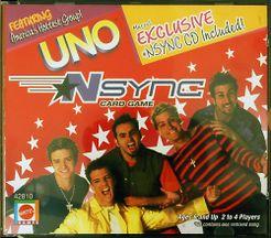 UNO: N*Sync