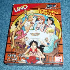 UNO: One Piece