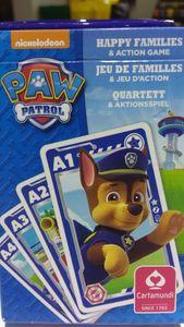 UNO: Paw Patrol