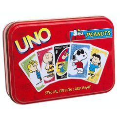 UNO: Peanuts