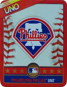 UNO: Philadelphia Phillies