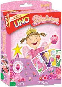 Uno: Pinkalicious