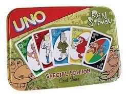 UNO: Ren and Stimpy
