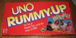 UNO Rummy-Up