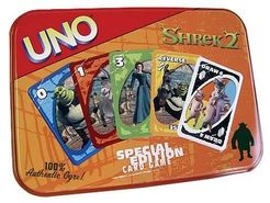 UNO: Shrek 2