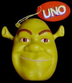 UNO: Shrek