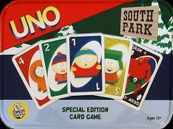 UNO: South Park