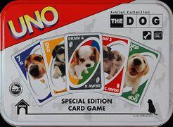 UNO: The Dog
