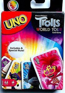 UNO: Trolls World Tour