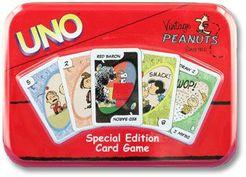 UNO: Vintage Peanuts
