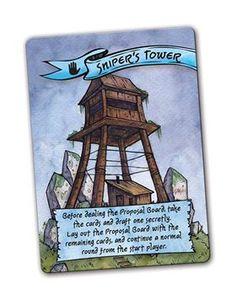 Unreal Estate: Sniper's Tower