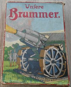 Unsere Brummer