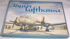 Unsere Lufthansa