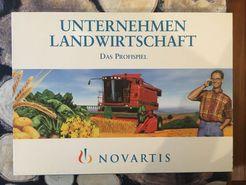 Unternehmen Landwirtschaft