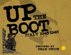 Up the Boot: Italy 1943-1945