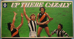 Up There Cazaly