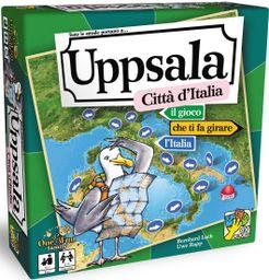 Uppsala: Città d'Italia