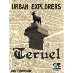 Urban Explorers: Teruel