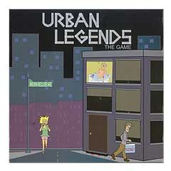 Urban Legends: The Game