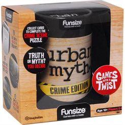 Urban Myth: Funsize Crime Edition