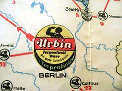 Urbin-Spiel