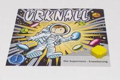 Urknall: Supernova