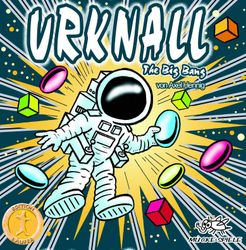 Urknall: The Big Bang