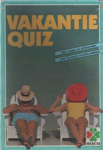 Vakantie Quiz