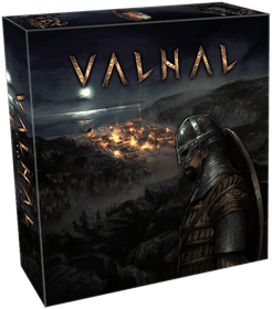 VALHAL (Second Edition)